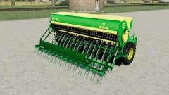 Gil GT-28-M pour Farming Simulator 2017