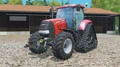 Case IH Puma 230 CꝞX pour Farming Simulator 2015