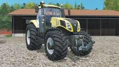 New Holland T8.320 600 hp für Farming Simulator 2015