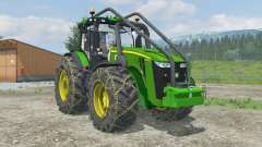 John Deere 8310R Forest Edition pour Farming Simulator 2013