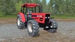 Zetor Forterra 11641 1999 für Farming Simulator 2017