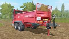 SIP Oᵲion 120 TH für Farming Simulator 2017