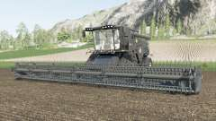 Ideal 9T modified customizations options für Farming Simulator 2017