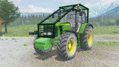 John Deere 6630 für Farming Simulator 2013