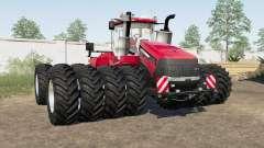 Case IH Steigeᵲ 1000 pour Farming Simulator 2017