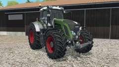 Fendt 936 Variꝍ für Farming Simulator 2015