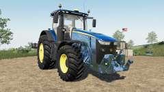 John Deere 8245R-8400Ɍ pour Farming Simulator 2017