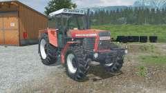 Zetor 16145 Turbo More Realistic für Farming Simulator 2013