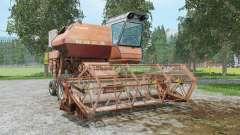 K-5 Niva pour Farming Simulator 2015