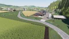 Falkland v1.1 pour Farming Simulator 2017