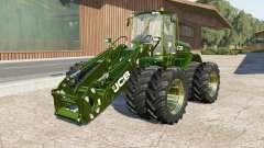 JCB 435 Ꞩ pour Farming Simulator 2017