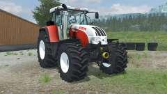 Steyr 6195 ƇVŢ für Farming Simulator 2013