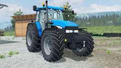 New Holland TM 1୨0 für Farming Simulator 2013