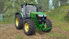 John Deere 7280R & 7310R für Farming Simulator 2017