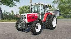 Steyr 8090A Tuᵲbo für Farming Simulator 2017