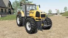 Renault Atles 925 & 936 RZ pour Farming Simulator 2017