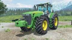 John Deere 85ろ0 für Farming Simulator 2013