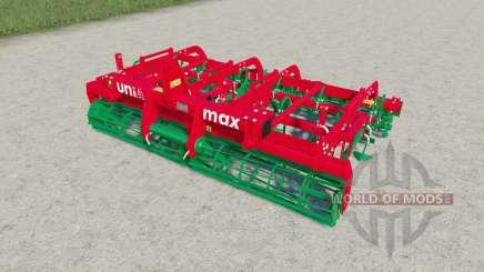 Unia Max 4Ɦ pour Farming Simulator 2017