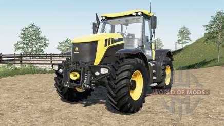 JCB Fastrac 3000 Xtra pour Farming Simulator 2017