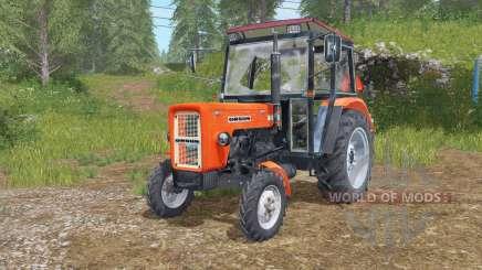 Ursus Ȼ-360 für Farming Simulator 2017