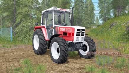 Steyr 8070A für Farming Simulator 2017