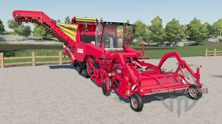 Grimme Tectroᵰ 415 für Farming Simulator 2017