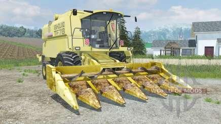 Neue Hꝍlland TF78 für Farming Simulator 2013