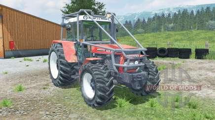 ZTS 16245 Turbø für Farming Simulator 2013