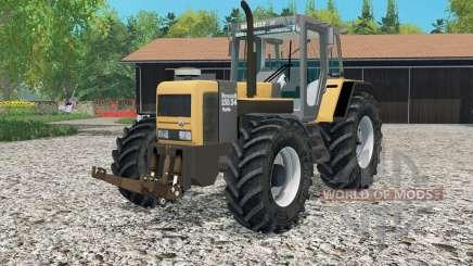 Renault 155.ⴝ4 Turbo pour Farming Simulator 2015