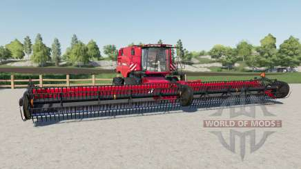Case IH Axial-Flow 9240 with capacity option für Farming Simulator 2017
