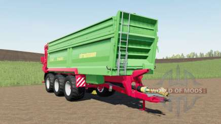 Strautmann PS 3Ꝝ01 pour Farming Simulator 2017