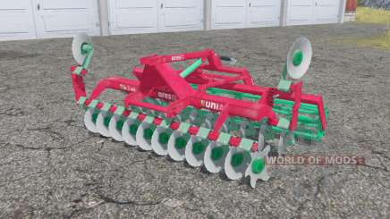 Unia Ares TL pour Farming Simulator 2013