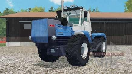 T-1ⴝ0К pour Farming Simulator 2015