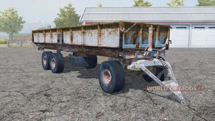 PT-12 pour Farming Simulator 2013