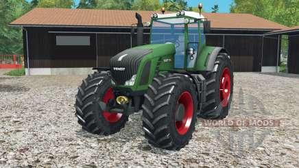 Fendt 936 Variø für Farming Simulator 2015