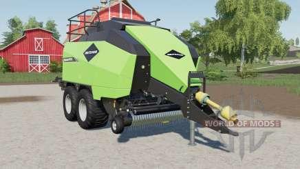 Deutz-Fahr Bigmaster 5912 D pour Farming Simulator 2017