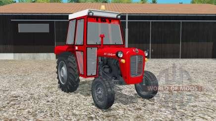 IMT 539 DeLuxe pour Farming Simulator 2015