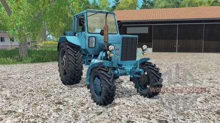MTZ-82 Беларуƈ für Farming Simulator 2015