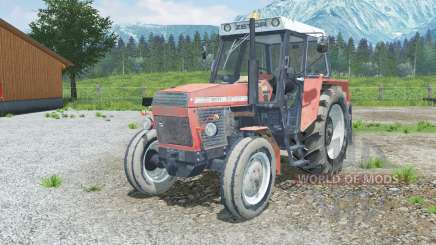 Zetor ৪111 pour Farming Simulator 2013