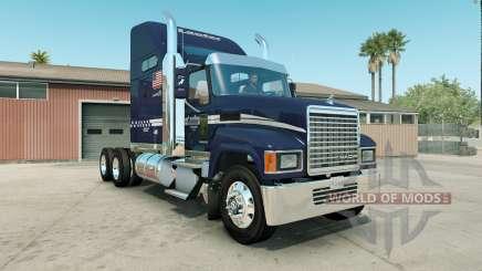 Mack Pinnaclᶒ für American Truck Simulator