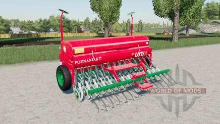 Européenne Poznaniak DXꝆ pour Farming Simulator 2017