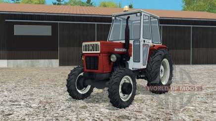 Universal 445-DTC pour Farming Simulator 2015