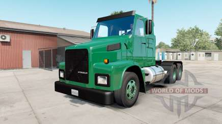 Volvo N10 für American Truck Simulator