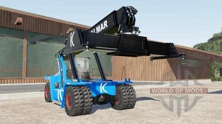 Kalmar DRF450-60Ꞩ5 für Farming Simulator 2017