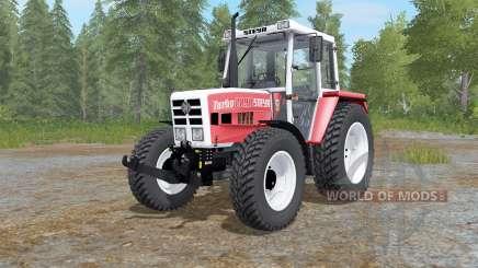 Steyr 8090A Turbø für Farming Simulator 2017