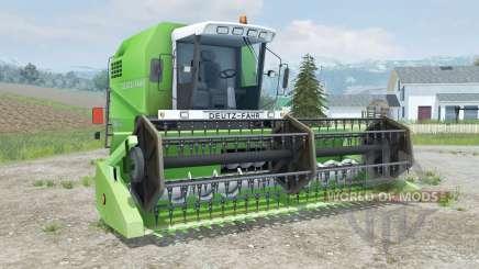Deutz-Fahr 5465 H für Farming Simulator 2013