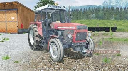 Zetor 1Ձ111 für Farming Simulator 2013