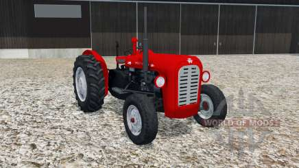 Massey Fergusoᵰ 35 pour Farming Simulator 2015
