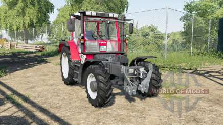 Fendt F 380 GTA Turbꝋ für Farming Simulator 2017