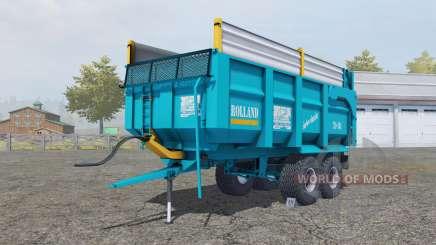 Rolland 20-30 TurboClasᵴiƈ für Farming Simulator 2013